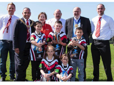 Dartford Valley RFC
