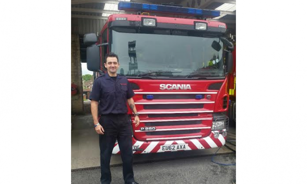 Dartford Living Meets……Dave Lane (KFRS)