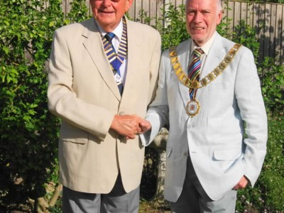 Mayor of Dartford Charity and Probus Charity
