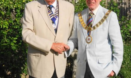 Mayor of Dartford Charity Appeal and Probus Club