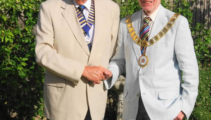 Mayor of Dartford Charity and Probus Charity