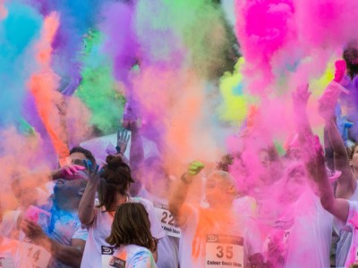 colour run parents consortium