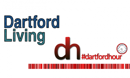 Dartford Living/ #dartfordhour meetup