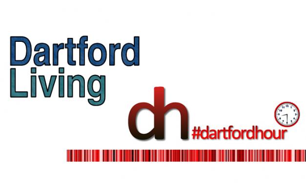 Dartford Living/ #dartfordhour meetup