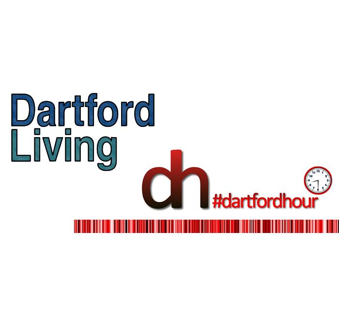 view: The Big Dartford Living #dartfordhour Meetup