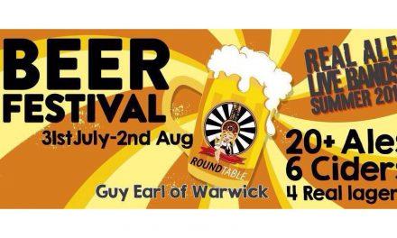 Welling Beer Festival