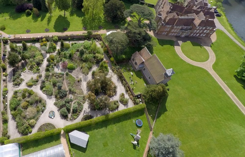 """""""Herbaceous Heaven"""" – Plants of The World Event, Friday 28th – Bank Holiday 31st August, 11am – 5pm"""