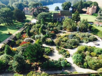 HR - Lullingstone Castle & The World Garden