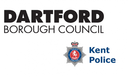 Using new powers to keep Dartford Heath safe