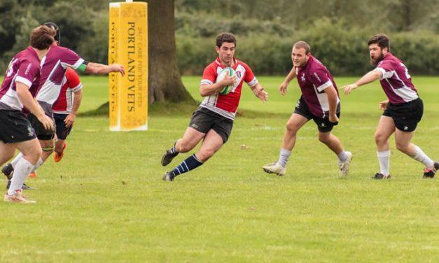 Edenbridge 15 – 18 Dartford Valley – News – Dartford 'Valley' RFC