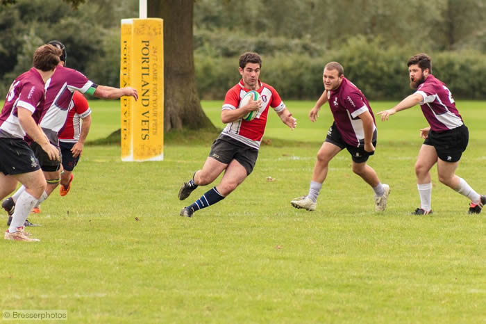 Edenbridge 15 – 18 Dartford Valley – News – Dartford 'Valley' RFC