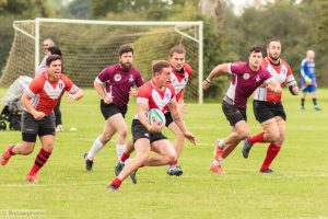 Dartford Valley Rugby Football Club