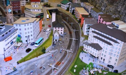 EMRS – Dartford Model Railway Exhibition