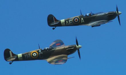 Council commemorates Battle of Britain Day – Tuesday 15th September 2015 – Dartford Borough Council