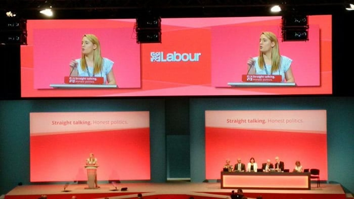 Dartford Labour Councillor leads the call for more school  places in Dartford at Labour Party Conference