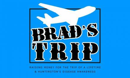 Brad's Trip