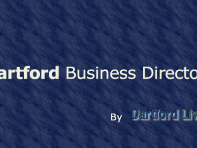 Sign Up Now: The New Dartford Business Directory