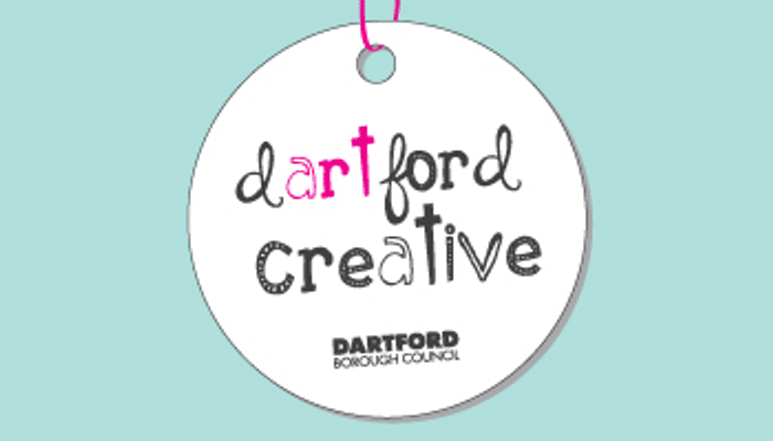 Dartford Creative Returns!