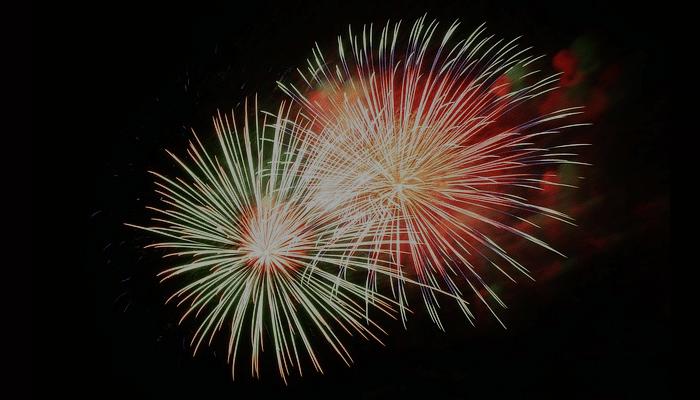 Dartford Fireworks 7th November 2015