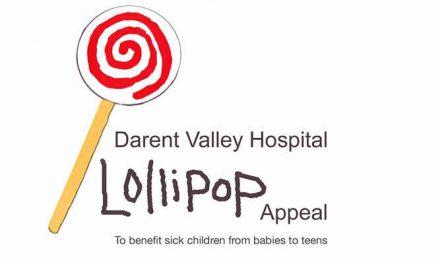 Mayor of Dartford Charity Appeal 2015/16