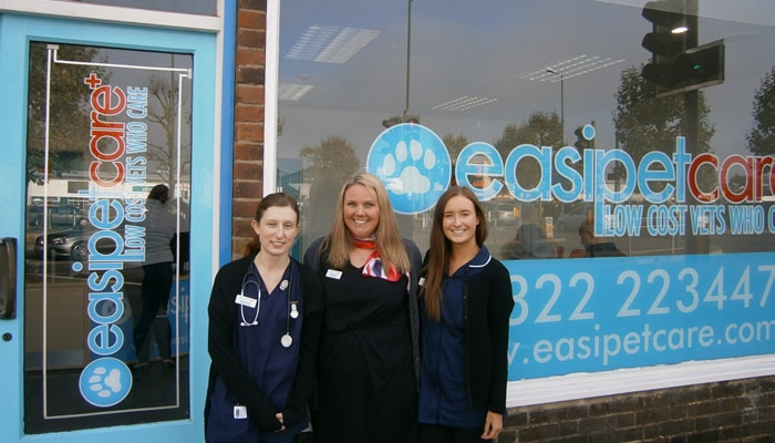 easipetcare Dartford