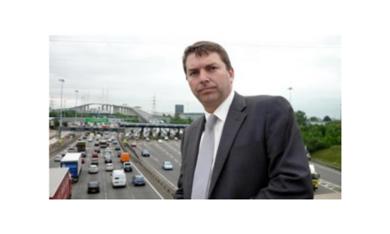 Gareth Johnson MP – News Update