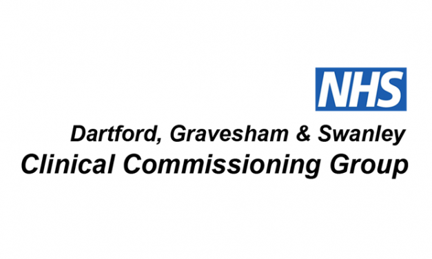 NHS Dartford, Gravesham and Swanley Clinical Commissioning Group (CCG) will help lead the transformation of mental health support in schools and colleges