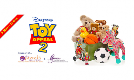 Dartford Toy Appeal 2