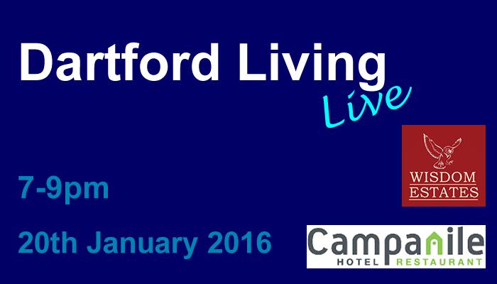 Dartford Living Live