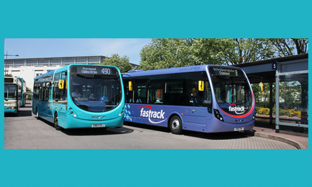 Arriva asks residents to have their say on bus routes