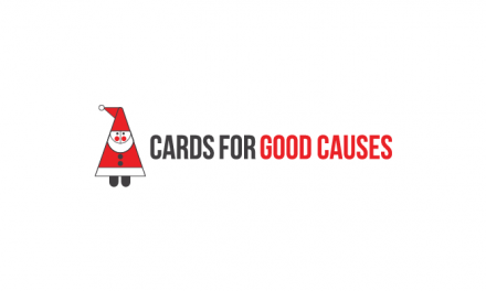 Cards for Good Causes is stocking up for the Festive  Season in Dartford