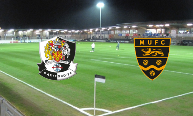 Dartford v Maidstone