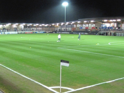 Dartford FC News