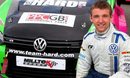 Local Motorsport team confirms driver for BTCC