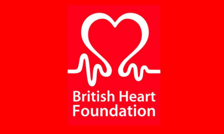 British Heart Foundation Charity Disco 6th Feb