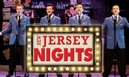 New Jersey Nights at the Orchard Theatre
