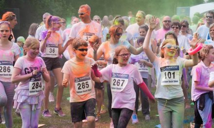 Colour Dash – The Parents Consortium