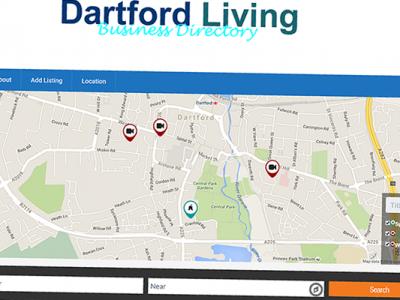 Dartford Living Business Directory