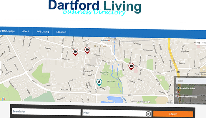 Dartford Living launches a local business directory
