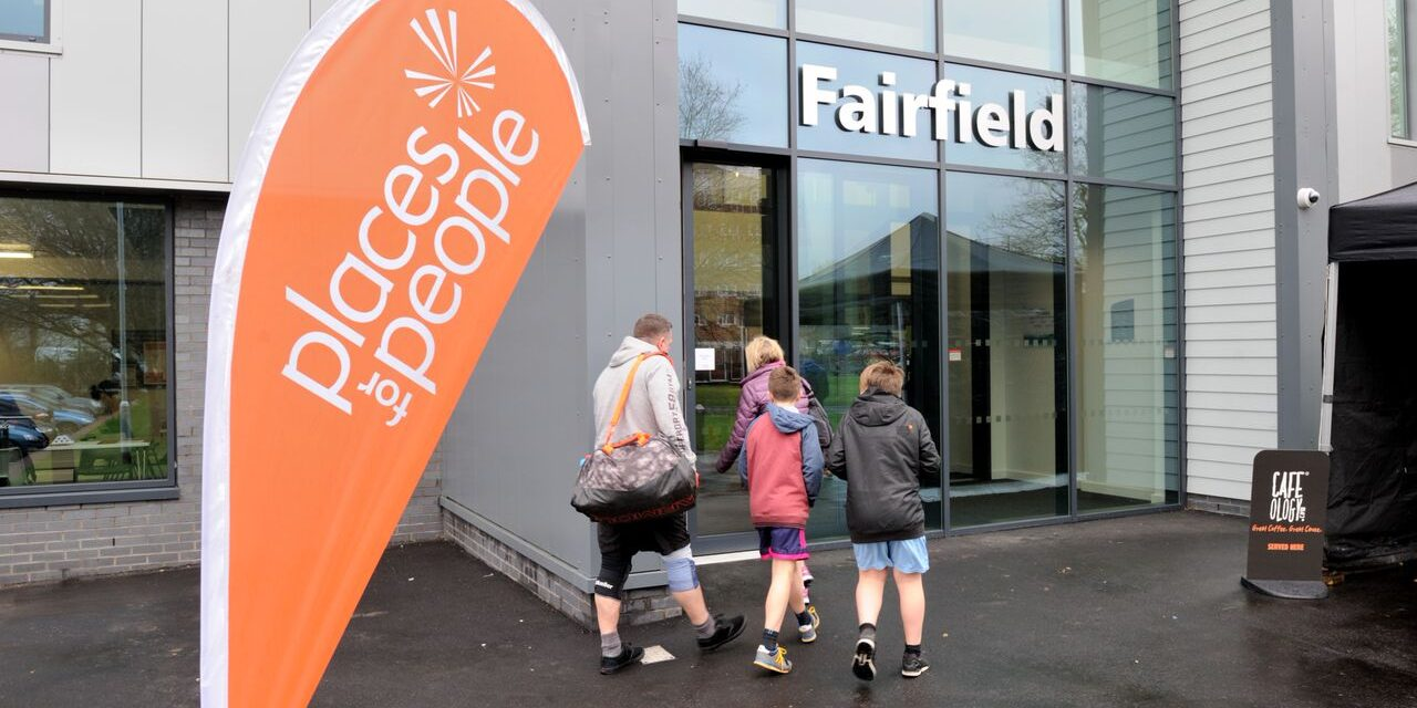 Fairfield Leisure Centre is One Year Old