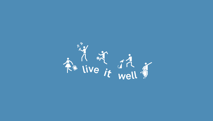 live it well