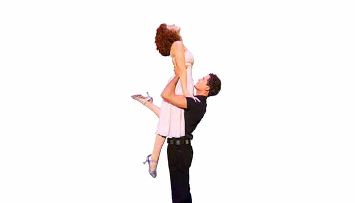 orchard dirty dancing