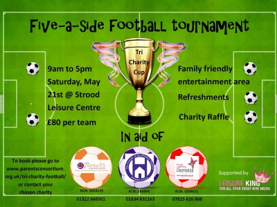 Tri Charity Cup poster-advert