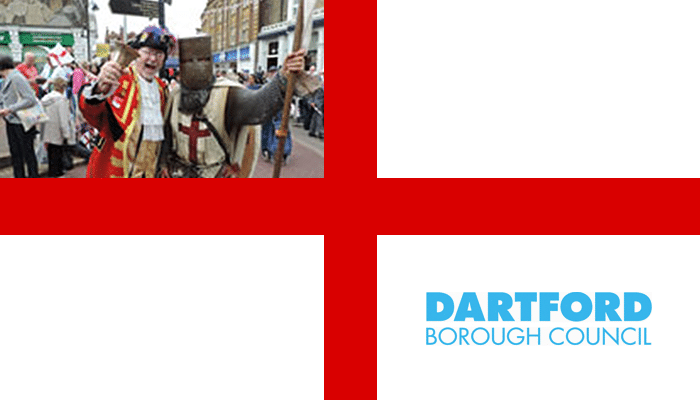 stgeorges dartford borough council