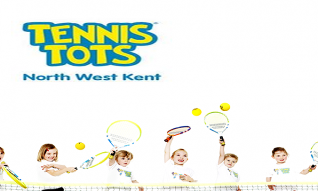 Fancy following in Andy and Jamie Murray's tennis steps… then try Tennis Tots.™