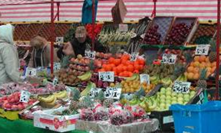Love Dartford, Love Your Local Market