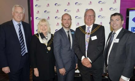 BLUEWATER CELEBRATES FOURTH ANNUAL LEARNING SHOP AWARDS FOLLOWING AN OUTSTANDING YEAR OF EMPLOYMENT