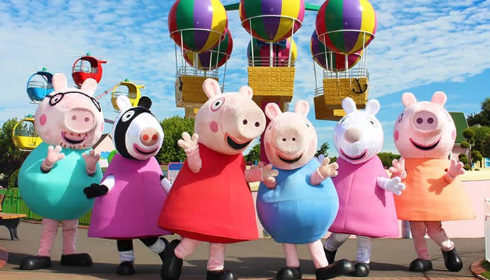 Summer Fun: Do you know a Peppa Pig fan? We thought you might…!