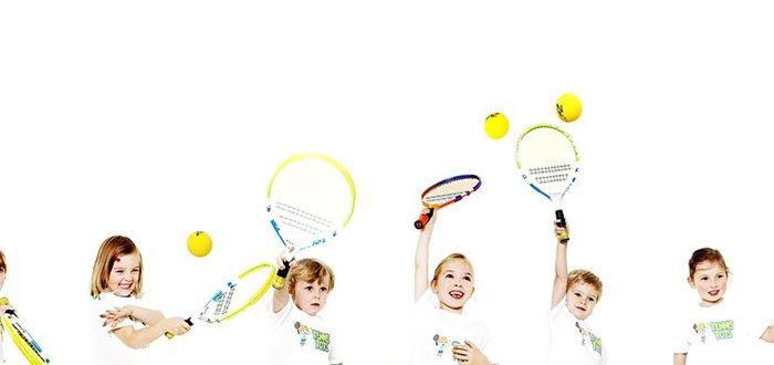 tennis tots