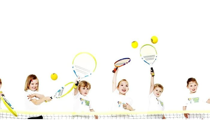 From Dartford to Wimbledon… There's Always Room for Mum's Magic